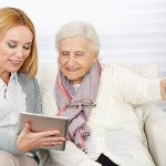 A Better Living Home Care Sacramento Technology that a Caregiver May Find Helpful in Fair Oaks, CA
