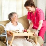 A Better Living Home Care Sacramento Caregivers in Granite Bay, CA – August 29th is Chop Suey Day