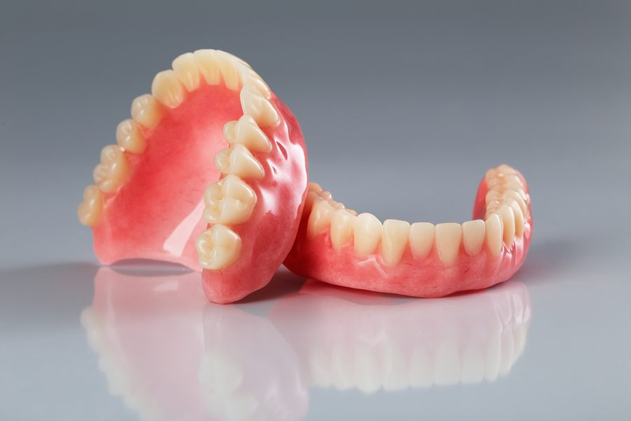 Image result for Dentures Are Not Just for the Elderly