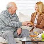A Better Living Home Care Sacramento Spend Some Time with a Loved One Who Needs Home Care