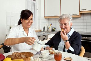 Elderly Care in Carmichael CA