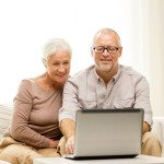 How a Home Care Provider Can Help Your Seniors Use the Internet Safely