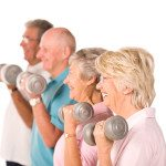 4 Types of Exercises for Elderly Loved Ones
