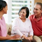 Getting Started on a Care Relationship during Home Care and Hospice Month
