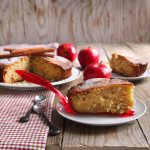 Caregiver Recipes: Cornbread for Recipe Multitasking