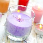 Elderly Care Tips: Recycling Used Candle Wax
