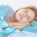 Helping Your Aging Parent Get Good Sleep