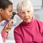 Caring for an Elderly Parent with Hearing Loss