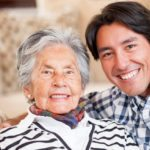 How to Talk to Your Elderly Loved One about the Care She Needs