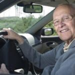 Vehicle Safety Suggestions for Senior Drivers