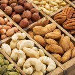 Tips for Healthy Eating: How to Add Nuts to Senior Diets