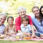 May is Family Reunion Month: Tips for Planning a Family Reunion with Mom