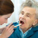 How Dry Mouth Can Harm Seniors