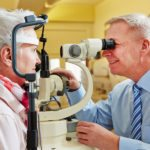 Senior Care in Elk Grove CA: How Often Should Your Elderly Parent go to the Eye Doctor?