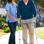Senior Care in Carmichael CA: Tracking Devices for Those with Alzheimer's