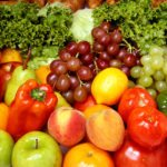 Home Care in Carmichael CA: Keeping Produce Fresh