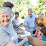 Senior Care in Fair Oaks CA: Making a Difference in the Community