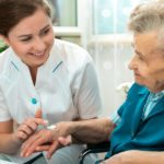 Senior Care in Roseville CA: Skin Care Awareness Month