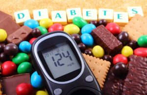 bigstock-Glucometer-Sweets-And-Cane-Br-98070329-300x194 New Blood Sugar Test Could Help Seniors Better Manage Their Diabetes