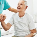 Tips for Caring for a Senior with Lung Cancer