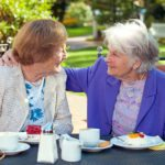 How Can Older Adults Make New Friends?