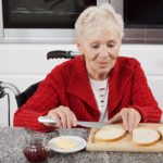 Elderly Care in Roseville CA: Mobility Issues and Inadequate Nutrition