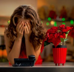 bigstock-Frustrated-Woman-Waiting-For-A-211417477-300x294 Are You Experiencing Caregiver Guilt?
