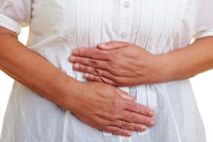 bigstock-Hands-On-Aching-Belly-8930689-300x200 3 Surprising Things Seniors Can Do For Better Digestion