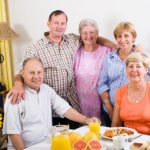 Caregiver in Roseville CA: Four Ways to Improve Your Health