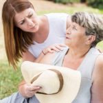 How to Respond If Your Parent is Struggling with Heat Exhaustion