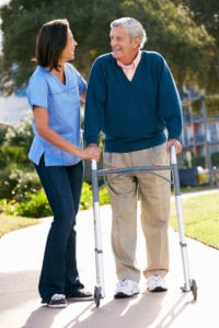 bigstock-Carer-Helping-Senior-Man-With-39955843-200x300 Benefits of Hiring an Elder Care Provider