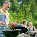 Home Care in Roseville CA: Celebrating Father's Day