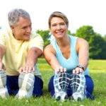 Physical and Mental Well-Being Both Start With Diet and Exercise