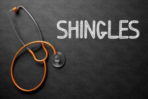 Elderly Care in Sacramento CA: Signs and Symptoms of Shingles