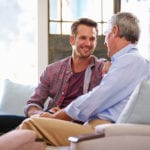 Home Care in Folsom CA: Helping Dad Prepare for a Checkup