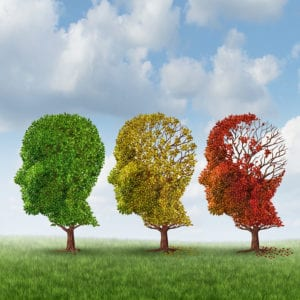 Senior Care in Fair Oaks CA: The Stages of Alzheimer's Disease