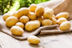Home Care in Carmichael CA: Health Benefits of Potatoes