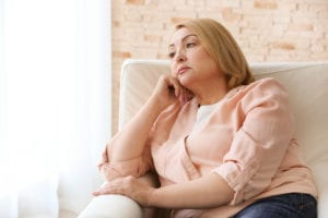 bigstock-Depressed-senior-woman-at-home-175720624-300x200 Five Ways to Get More Energy