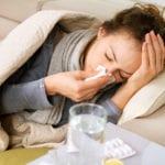 Senior Care in Rancho Cordova CA: Four Things Seniors Don't Realize About the Flu