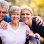 Caregiver in Roseville CA: Areas in Which Your Senior Might Need Help