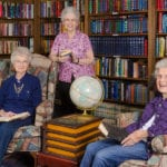 Home Care in Sacramento CA: National Library Lovers Month