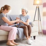 Caregiver Roseville, CA: Starting Out as a Caregiver